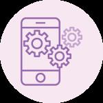 App development testing & deployment