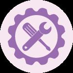 Create custom app as per requirement